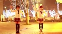 日本美女萌舞【あぷりこっと*】Colorful-World-踊ってみた【ぴのぴ】