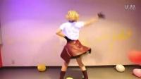 日本美女萌舞【APヘタリア】春待ち娘でスイ�`トマジック【コスプレ踊ってみた】