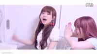 日本美女萌舞【Canpale】Rooter's-Song【初投稿】