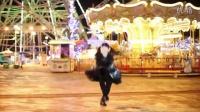 日本美女萌舞【足太ぺんた】カ�`ニバル 踊ってみた【�[�@地】