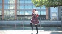 日本美女萌舞【くつしたちゃん】 モザイクロ�`ル 【踊ってみた】
