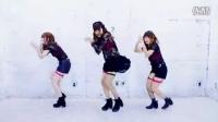 日本美女萌舞【腰振り】gentleman 踊ってみた【にゃんしぇるっこ】