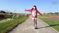 日本美女萌舞【杏月】ハートアラモード を 踊ってみた【りんご誕!!】