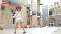 日本美女萌舞【踊ってみた】ラブチ�`ノ【あぷりこっと*】