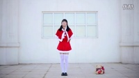 日本美女萌舞【さぃもん☆】クリスマス?なにそれ?美味しいの?2011Ver.を踊ってみた