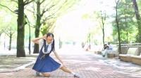 日本美女萌舞【やっこ】-shake-it!踊ってみた【あげ↑てきな!】