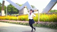 日本美女萌舞【足太ぺんた】おねがいダ�`リン 踊ってみた【おまけつき】