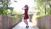 日本美女萌舞【まなこ】恋空予��-踊ってみた