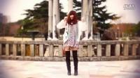 日本美女萌舞【猫舌】メランコリック踊ってみました-【C.S.Portリアレンジ】