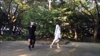 日本美女萌舞【UD☆N】ハイドアンド?シ�`ク【踊ってみた】