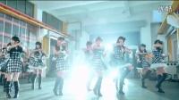 性感美女热舞极度制服诱惑-SNH48 - 黑白格子裙