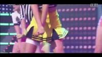 [杨晃]韩国性感短发美女组合 AOA最新制服诱惑舞台????_超清 逃脱夜色无边91baby