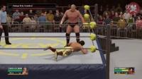 WWE 2K16 游戏演示'Austin 3-16'(7)