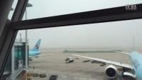 延时摄影 韩国仁川机场