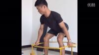 登登健身器材序列视频之安全深蹲  硬拉  俯身划船  卧推  综合健身
