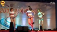 韩国-舞蹈表演