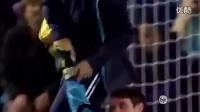 一定看到哭出來的足球比赛!你若笑到脫肛我不会意外