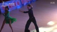 2015年中国体育舞蹈公开赛(岳阳站)A组L决赛恰恰古堃玄 孙晨鸿