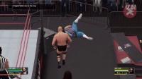 WWE 2K16 游戏演示'Austin 3-16'(10)
