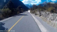 视频: 骑行318