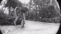 视频: 横岗bmx 小孩之糊逼的一天