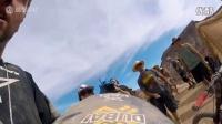 视频: 老外作死自行车山崖崩溃的速降 山崖横冲直撞2015红牛挑战赛