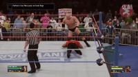WWE 2K16 游戏演示'Austin 3-16'(12)