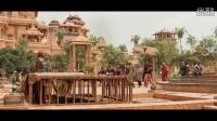 """印度版""""指环王""""《巴霍巴利王(上)》正式版预告片"""
