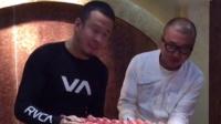 杨坤晒与友人聚餐视频 间接力证未因吸毒被抓 151027