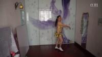 上海舞娘摄像:《我是2015年秋天的小苹果》