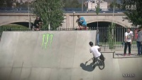 視頻: Money For Trick – Malaga Skatepark