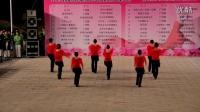 16遂昌广场健身舞沙龙城乡交流(第十二站)兔子舞广场舞天师坛村健身队