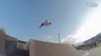 视频: BMX - Paul Thoelen VANS Team Germany