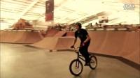 视频: WOODWARD - MONGOOSE BMX JAM VIDEO 2012