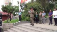 延吉市老摄影家协会我爱家乡艺术摄影作品、纪念抗战胜利七十周年图片展览