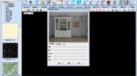 06TYLJ衣柜T6-7版酒柜设计(3光子出图效果)