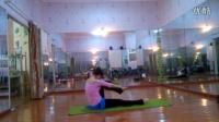 舞韵瑜伽--水姻缘