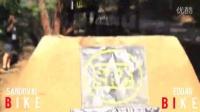 视频: Vital BMX – Game of Bike 2015 Dirt – Round 1 - Daniel Sandoval vs Larry Edgar