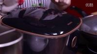 飞利浦团圆饭之松茸饭搭配红烧肉和番石榴胡萝卜汁 删减版