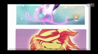 Is Sunset an Alicorn Now