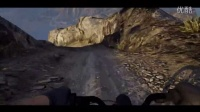 视频: GTA V - Downhill Mountain Biking#高山自行车运动151030