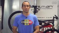 视频: How (Not) To Clean a Mountain Bike#登山车151030