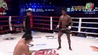 Buakaw Banchamek VS Gu Hu