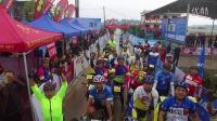 视频: 南充金凤山比赛航拍
