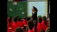 小学英语What time is it教学视频,张兰丽,2013年济南市小学英语优质课评比教学视频