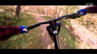 視頻: GoPro  Downhill Mountain Biking#高山自行車運動151031