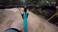 視頻: 2015 Santa Cruz Nomad - Whistler Bike Park Freeride MTB#自由騎行山地車151031