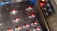 400立式玻璃清洗机操作视频4_喷砂机配套玻璃清洗机_45°立式玻璃洗片机_天宝立式玻璃清洗干燥机