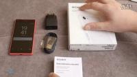 索尼 Xperia Z5 Compact 开箱
