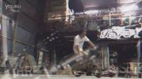 视频: YORK UNO - BMX FLATLAND STYLE